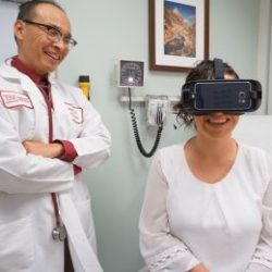VR Therapy Helping to Cure Gambling Addiction