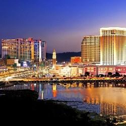 Cotai Strip to Become Macau's Casino Hub
