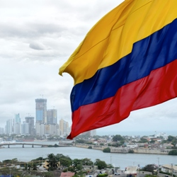Colombia's Newly Regulated iGambling Market