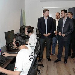 Prince of Jordan to Fund eSports School