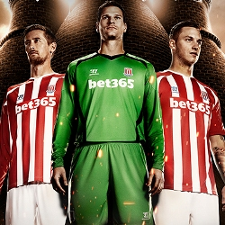 Calls for Gambling Site Advertising Ban on Soccer Shirts