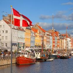 Danish Gambling Industry Posts Record $234.5M in Q2