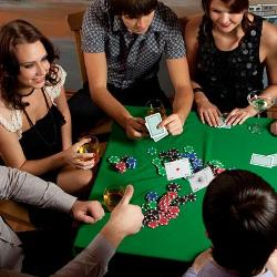 Recreational Poker Players Most Interested in Entertainment Value
