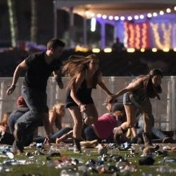 Las Vegas Shooting the Worst in US History
