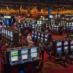 PA Casino Revenue Flat in Fiscal 2016
