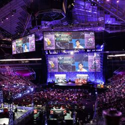 How Casinos Can Profit from the Rising Popularity of eSports