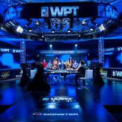 WPT Adds Six Extra Stops To Season XVI