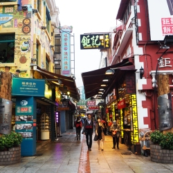 Non-Casino Attractions To See When Visiting Macau