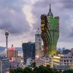 Macau Casino Revenue to Hit $53bn in 2022