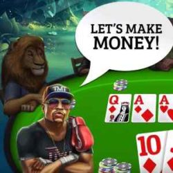 Floyd Mayweather Becomes a Wild Poker Promoter