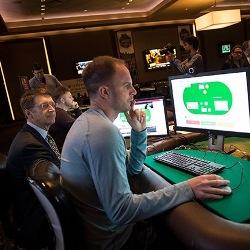 Libratus Poker Robot Honored with AI Award