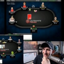 Live Streaming Pros And Cons for Poker Players