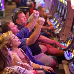 Pa Gambling Expansion Not A Threat to NJ Gambling Revenues