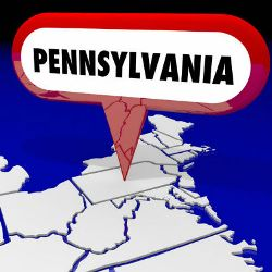 Pennsylvania iPoker Market to Initially be Worth $40M a Year