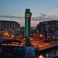 British Columbia Targeting Money Laundering at Casinos