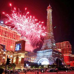 Macau Casinos Anticipating Bumper 2018