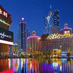 Macau and Vegas: A Tale of Two Cities