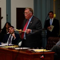 Delaware Casino Relief Bill Introduced as Revenues Plummet