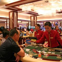 Philippines Considers Charging Entrance Fee at Casinos