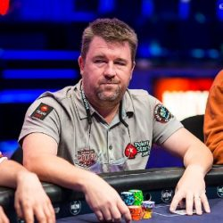 Chris Moneymaker Offers New Players Coaching Lessons