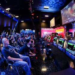 Esports Arena Las Vegas to Open March 22nd
