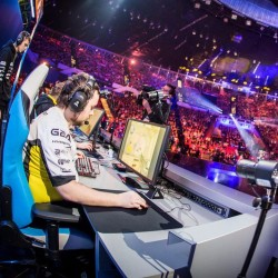 Staying Sharp for eSports and Gambling