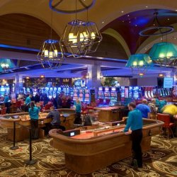 New Casinos Cannibalize Business of Existing Ones in NY