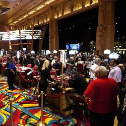 Pennsylvania Casinos Down 1.62% to $248k in January
