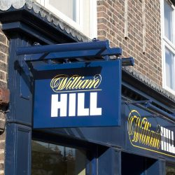 William Hill Fined £6.2M by UK Gambling Regulator