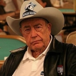Doyle Brunson Turned Down $230M Offer for DoylesRoom.com