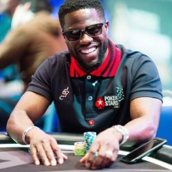 PokerStars Focussing Heavily on Celebrity Endorsements