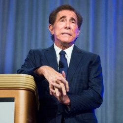 Steve Wynn No Longer CEO of Wynn Resorts