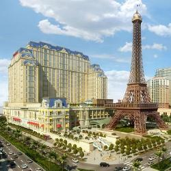 Las Vegas Sands Seeking Further Expansion In Macau