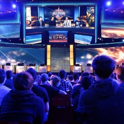 Brand Investment In eSports Up Almost 50%