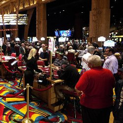 Pennsylvania Casinos Reach All Time High of $300m in March