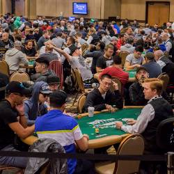 2018 WSOP Gets Underway in Las Vegas