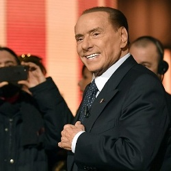 Could Berlusconi Champion Italy's Gambling Industry?