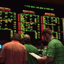 How Much Will the USA's Legal Sports Betting Market Be Worth?