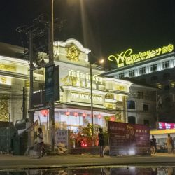 Chinese Casino Investment Causing Tension in Cambodia