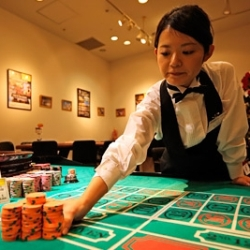 Japanese Gambling Industry Could Challenge Macau