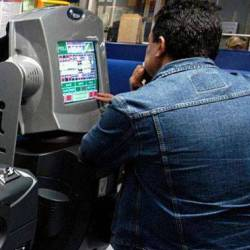 UK Government Delays FOBT Maximum Stake Reduction Until 2020