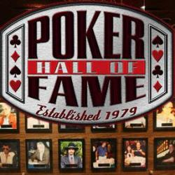 Poker Hall of Fame Opens Public Nomination Process