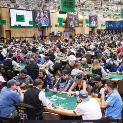 Pros Flying High at 2018 WSOP: Fox, Petrangelo and Cada Claim Titles