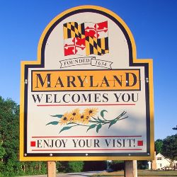 Maryland Casino Market Posts a Record $156.5m in May