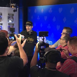 Phil Hellmuth Captures Record 15th WSOP Bracelet