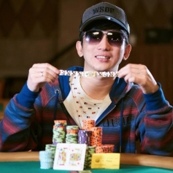 Mike Takayama Wins Philippines First Ever WSOP Bracelet, Poker Market To Receive A Boost