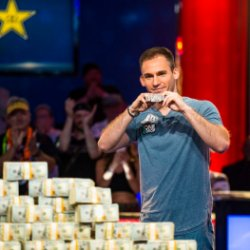 Justin Bonomo Wins 2018 Big One for One Drop for $10M