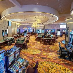 Temporary Cyprus Casino Impacted by Competition in Breakaway North