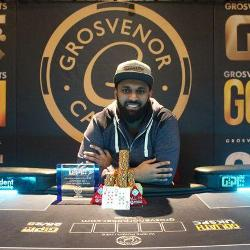UK Poker Player Ordered to Hand Over Winnings after GUKPT Manchester Success