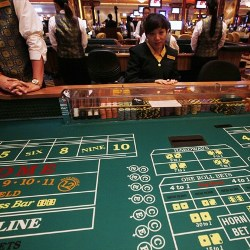 Nevada Casinos Flat in July while Macau Outperform Expectations